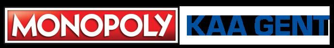 Monopoly KAA Gent Logo
